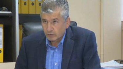 Бившият управител на ВиК - Перник е задържан
