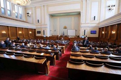 Парламентът ратифицира СЕТА на първо четене