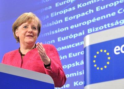 Меркел: Албания и Северна Македония да започнат преговори с ЕС