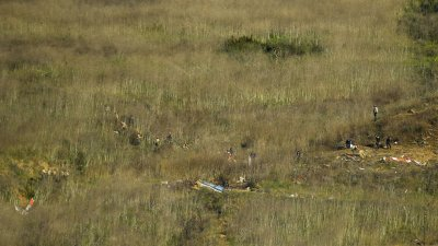 Разследване: Хеликоптерът на Коби летял твърде ниско