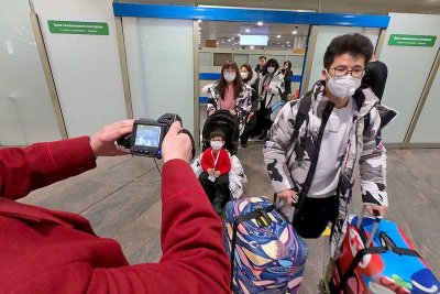 ВНИМАНИЕ! Кабинетът обяви 4-та степен на опасност заради китайския вирус