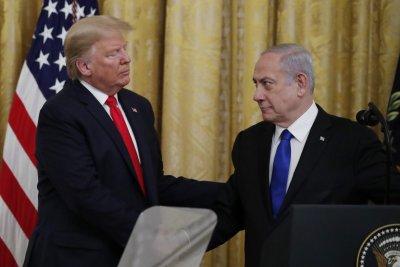 Мирният план на Тръмп: Да има Израел и Палестина