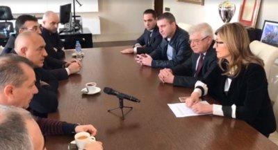 Борисов: Умоляваме българите да не ходят в Китай