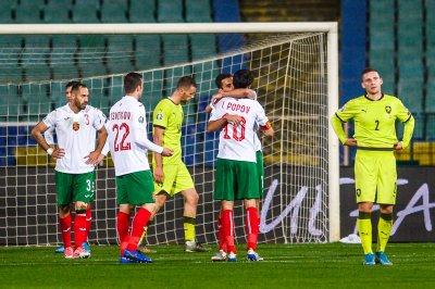 По 10 лв. за билет на мача с Беларус, баровците плащат по 100