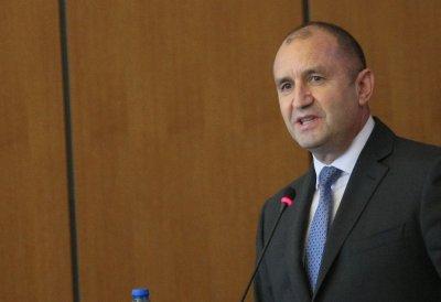 Седмицата: Пуешко по президентски