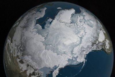 Иде ледена епоха, не затопляне