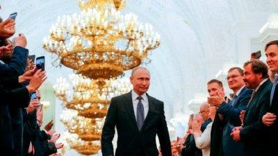 България и Словакия най-много харесват Путин от целия ЕС