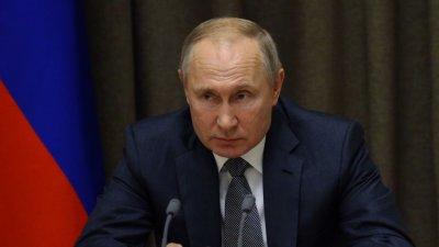 Мерят температурата преди среща с Путин
