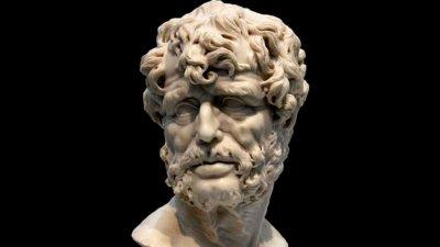 Луций Аней Сенека - римски философ и писател