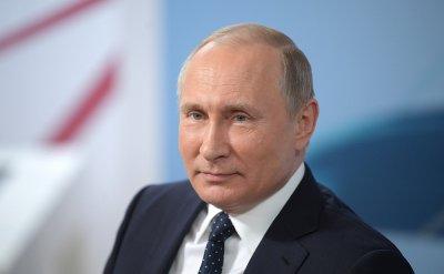 Путин твърд: Докато аз съм президент, без гей бракове в Русия!