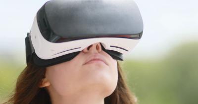 Чудо! Виртуална реалност позволи на майка да се срещне с мъртвата й дъщеря