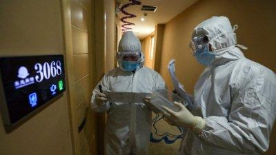 Китайски вирусолог: Ще се справим с коронавируса до април