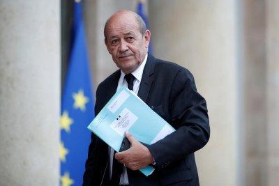 Франция предупреди Великобритания за тежки търговски преговори