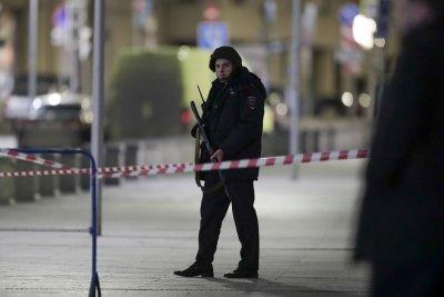 Масови бомбени заплахи заливат Русия