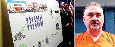 Българин в САЩ въртял кражби с наркомани