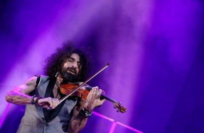 Световното турне на големия цигулар Ара Маликян минава през България