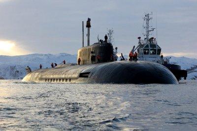В Куба може да се създаде база за руски подводници