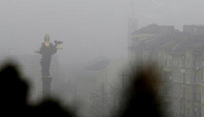 Съдът отложи делото за мръсния въздух