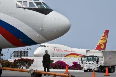 САЩ повишават митата с 15% върху самолети, внасяни от Европейския съюз