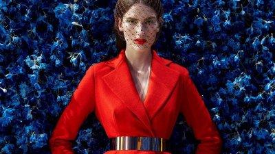 В седмицата на любовта носим червено (ГАЛЕРИЯ)