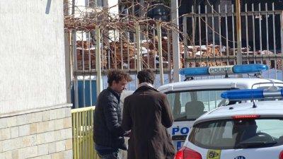 ВЪЗМЕЗДИЕ: Явор Бахаров застава пред съда