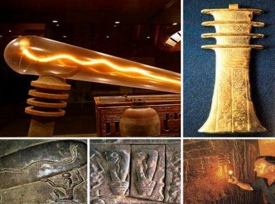 Вечните лампи – забравена или забранена истина?