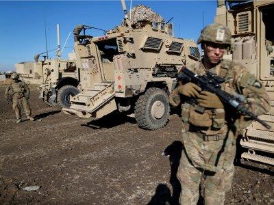 От Русия с любов: САЩ лъжат, че изтеглят войските си от Ирак