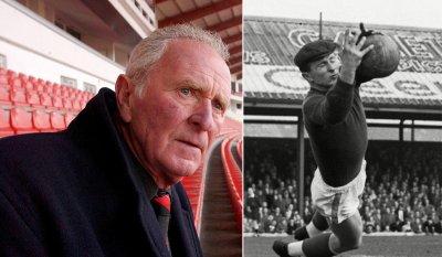 Почина легендарен вратар на Манчестър Юнайтед