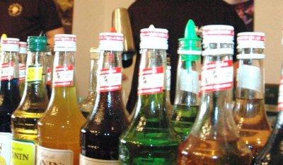 Над 3 тона алкохол без бандерол откри полицията в Пловдив