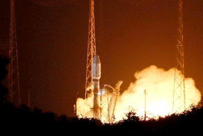 Русия изпрати в орбита военен спътник
