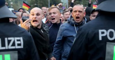 Германия е свалила 10 неонацисти от самолет за България