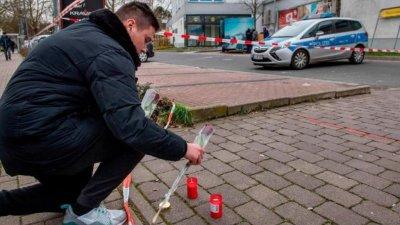 Българин е сред жертвите при стрелбата в Германия