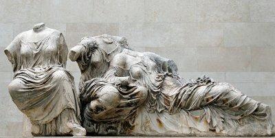 СЛЕД БРЕКЗИТ: Гърция си иска скулптурите от Британския музей
