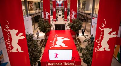 """Започва филмовият фестивал """"Берлинале"""", водещ е Самуел Финци"""