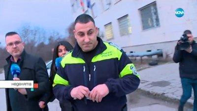 Данчо Катаджията смени килията с домашен арест