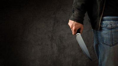 Мъж нападна две момичета с нож в Сливен