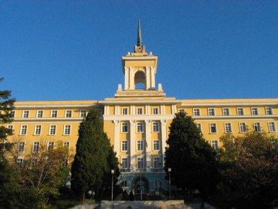 Военноморското училище във Варна изпревари флотските ВУЗ-ове в САЩ