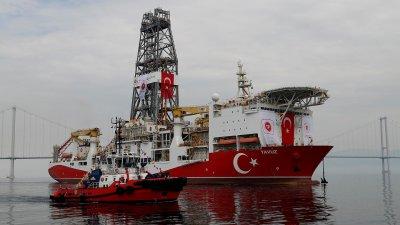 Ново напрежение между Гърция и Турция