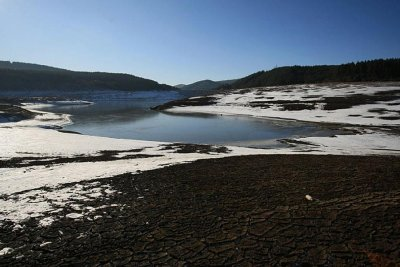 Край на водния режим в Перник след месец?