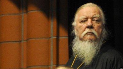 Руското православие: Живеете с мъж без брак? Приституирате безплатно