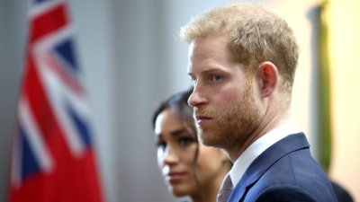 Самоуби се бивша възлюбена на принц Хари