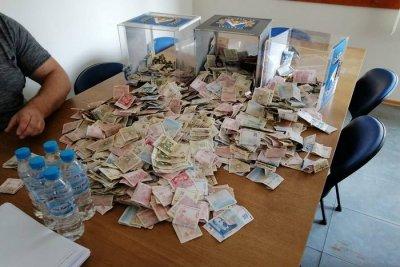 Мошеници правят пари на гърба на Левски