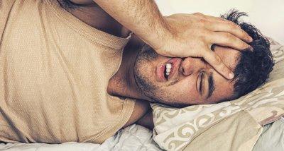 Лошият сън е честа причина за сърдечни проблеми