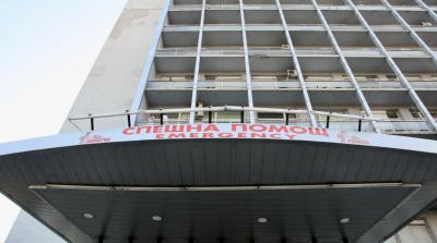 """""""Пирогов"""" възропта срещу ползването на името на болницата за медпротест"""