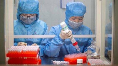 Китай твърди: Разработена е ваксина срещу коронавируса