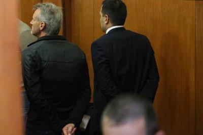 Пламен Георгиев от Комисията по хазарта остава в ареста