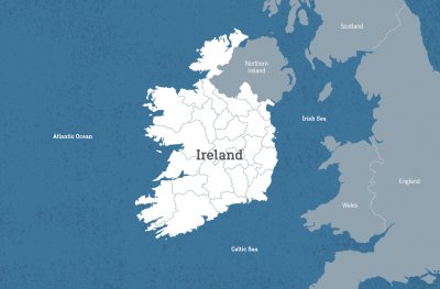 Северна Ирландия е против обединение с Ирландия