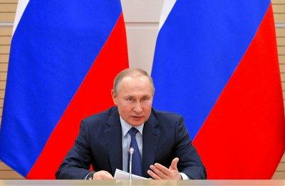 Русия ще подпомага САЩ в борбата с тероризма