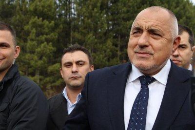 Борисов: Не съм подслушвал Радев!
