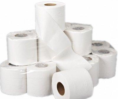 Издирват въоръжена банда, откраднала тоалетна хартия